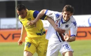 AC+Chievo+Verona+v+UC+Sampdoria+Serie+KMZY-3KumGtl