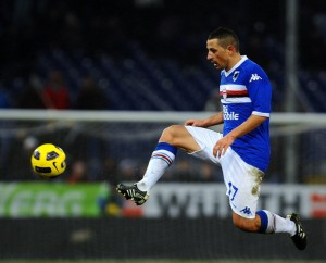 Angelo+Palombo+UC+Sampdoria+v+Bari+Serie+A2gDiPNpCyGl