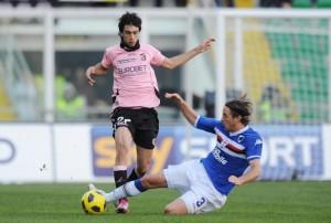 Citta+di+Palermo+v+UC+Sampdoria+Serie+u7hHHOCWuFHl
