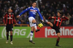 UC+Sampdoria+v+AC+Milan+Tim+Cup+czJiM4gmdd0l