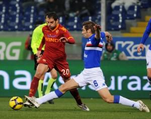 UC+Sampdoria+v+AS+Roma+Serie+A+jq4j1fCQwGJl