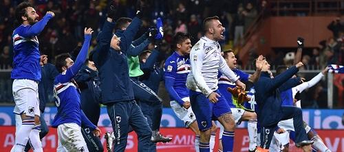 Genoa+CFC+v+UC+Sampdoria+Serie+fT_KI8k2cqix