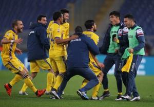SS+Lazio+v+UC+Sampdoria+Serie+9xVIhiatCeBl