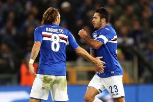 UC+Sampdoria+v+Empoli+FC+Serie+h8f2F82v_5Cl