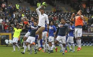 UC+Sampdoria+v+Hellas+Verona+FC+Serie+4ODEiD7bQlal