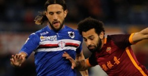 AS+Roma+v+UC+Sampdoria+Serie+A+si_Ajd_p4yOl