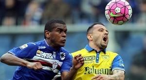 UC+Sampdoria+v+AC+Chievo+Verona+Serie+ELQOf8bmEKBl