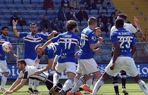 UC+Sampdoria+v+Udinese+Calcio+Serie+pkXu-xuy79Ll