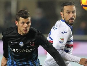 Atalanta+BC+v+UC+Sampdoria+Serie+Mp5IKy4DRIFl