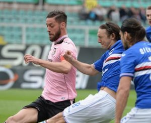 Citta+di+Palermo+v+UC+Sampdoria+Serie+qIsM5KWLcubl
