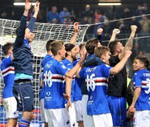 Serie A/Genoa-Sampdoria