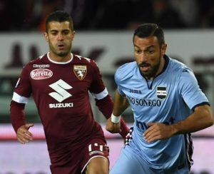 FC+Torino+v+UC+Sampdoria+Serie+-BxSiDhqfiRl